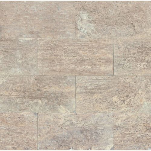 "Silver Mist 12"" x 24"" Floor & Wall Tile"
