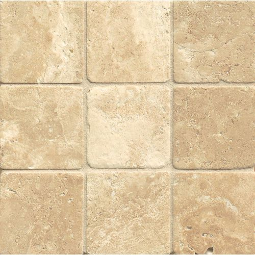 "Torreon 4"" x 4"" Floor & Wall Tile"