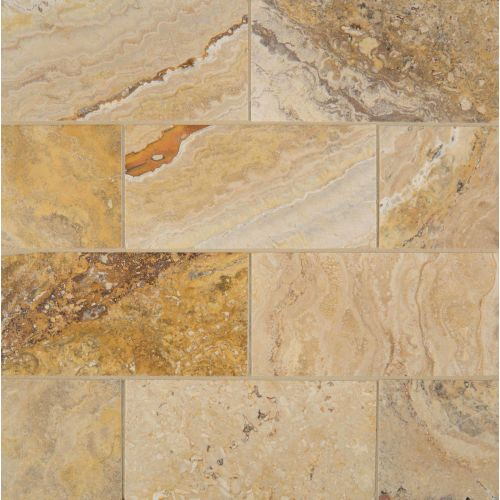 "Valencia 3"" x 6"" Floor & Wall Tile"