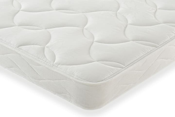 Silentnight - Miracoil Essentials Easycare Mattress