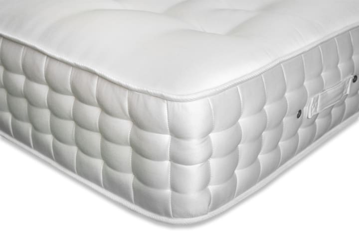 Cashmere - Pocket Sprung Mattress