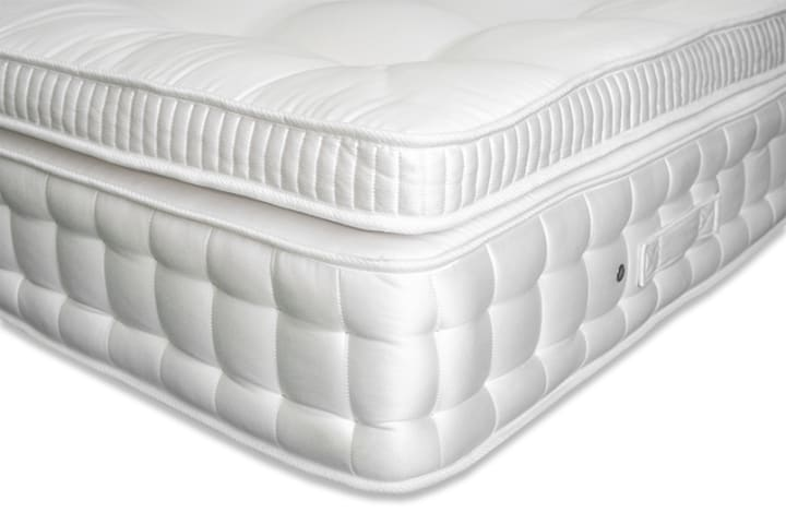 Flaxmere - Pocket Sprung Mattress