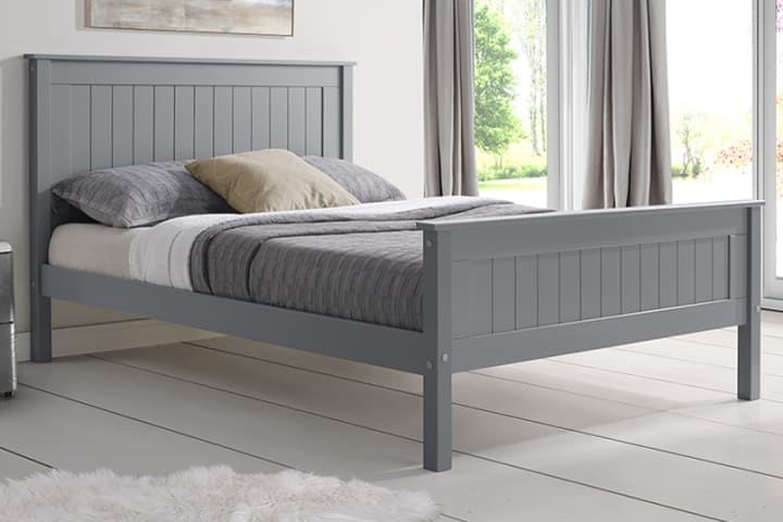 Hampton Bedframe High-Footend