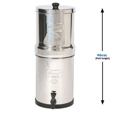 Travel Berkey Water Purifier