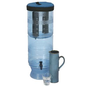 Berkey Light Waterfilter