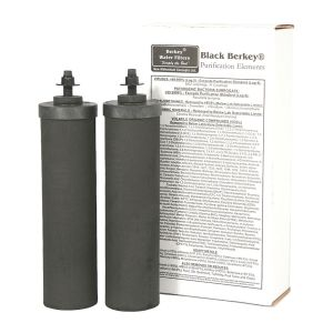 Black Berkey Water Filter