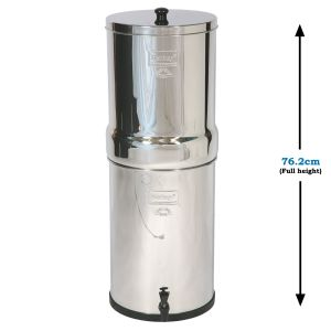 Crown Berkey Waterfilter