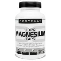 BC 100% Magnesium Caps
