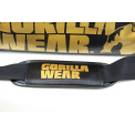 Gorilla GYM BAG Gold Edtition  4