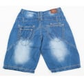 Baggy Denim Shorts Jeans2