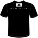 BC T Shirt #Psycho2