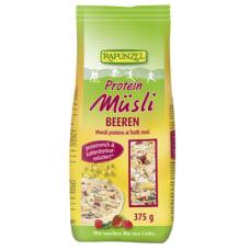 Protein Müsli Beeren
