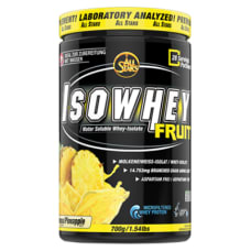 ISOWHEY Fruit