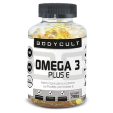 Omega 3 Plus E