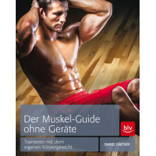 Muskel Guide ohne Geräte