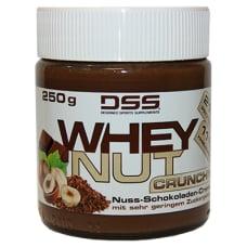 Whey Nut Creme