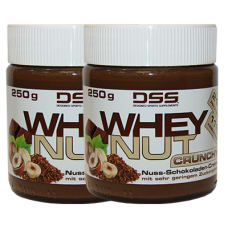 Whey Nut Creme 2er Pack