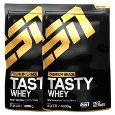 Tasty Whey 2er Pack