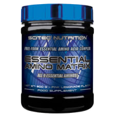 Essential Amino Matrix