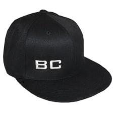 BC Flat Peak Cap