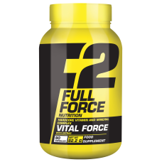 F2  Vital Force
