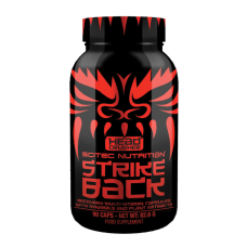 Strike Back - MHD 02/2018