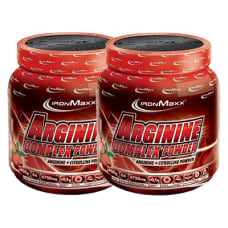 Arginine Complex Powder 2er Pack