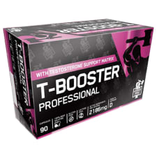 T Booster Professional