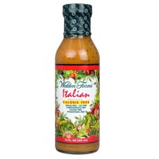 Salat Dressings Italian