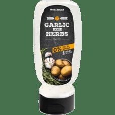 Garlic & Herbs Sauce