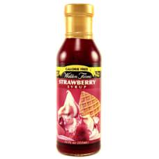 Strawberry Sirup