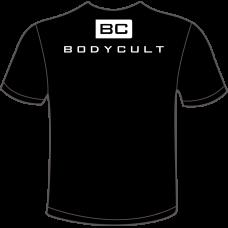 BC T Shirt #Psycho
