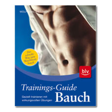 Trainings Guide Bauch