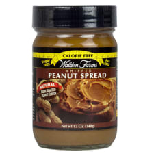 Whipped Peanut Spread