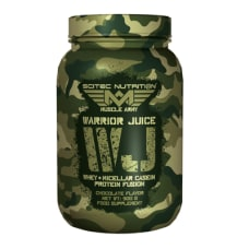 Warrior Juice