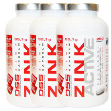 Zink Active 3er Pack