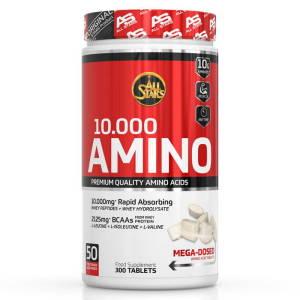 AMINO 10.000
