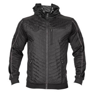 Jefferson Front Padded Jacket
