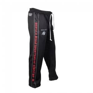 GW  Functional Mesh Pants