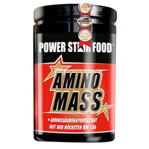 Premium Amino Mass