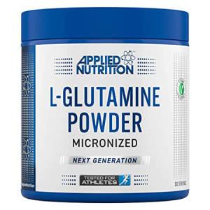 Applied Glutamine