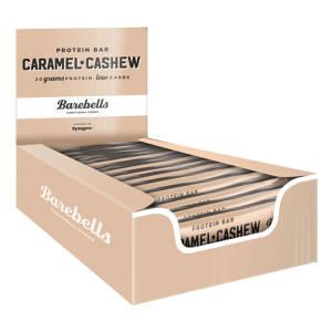 Protein Bar Barebells - Caramel & Cashew