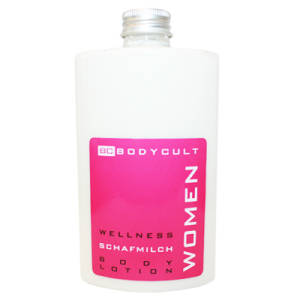 Bodylotion Woman