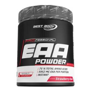 Professional EAA Powder