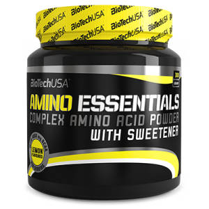 Amino Essentials