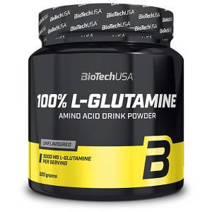 100% L Glutamine