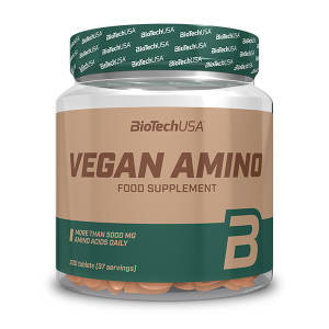 Vegan Amino
