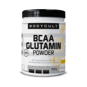 BCAA Glutamin Powder