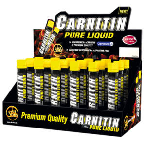 Carnitin Pure Liquid