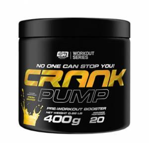 Crank Pump